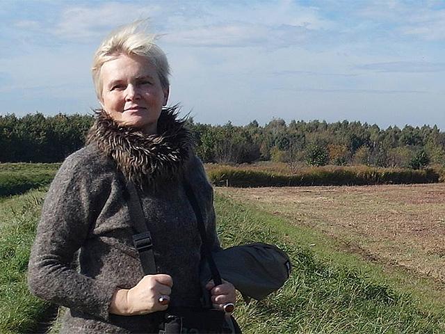 Alina Drapella-Hermansdorfer