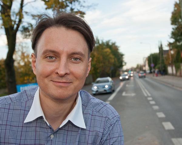 Sebastian Lorenc